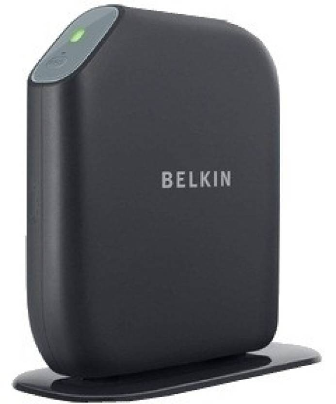 Belkin Share (N) Router