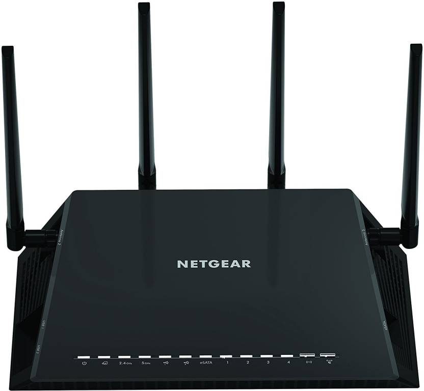 Netgear R7800 Router