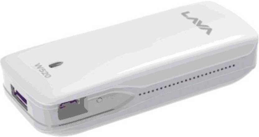 Lava W520 3G Router