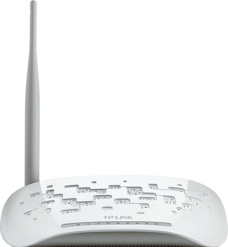 TP-LINK TD-W8951ND 150Mbps Wireless N ADSL2 Modem Router