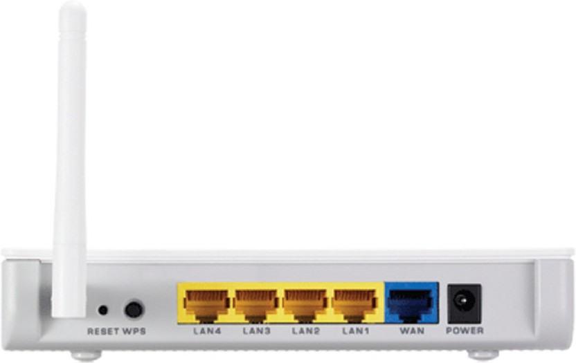 ZyXEL NBG-416N Router Drivers PC