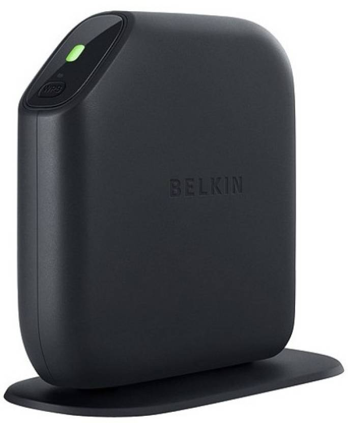 Belkin Basic (N150) Router