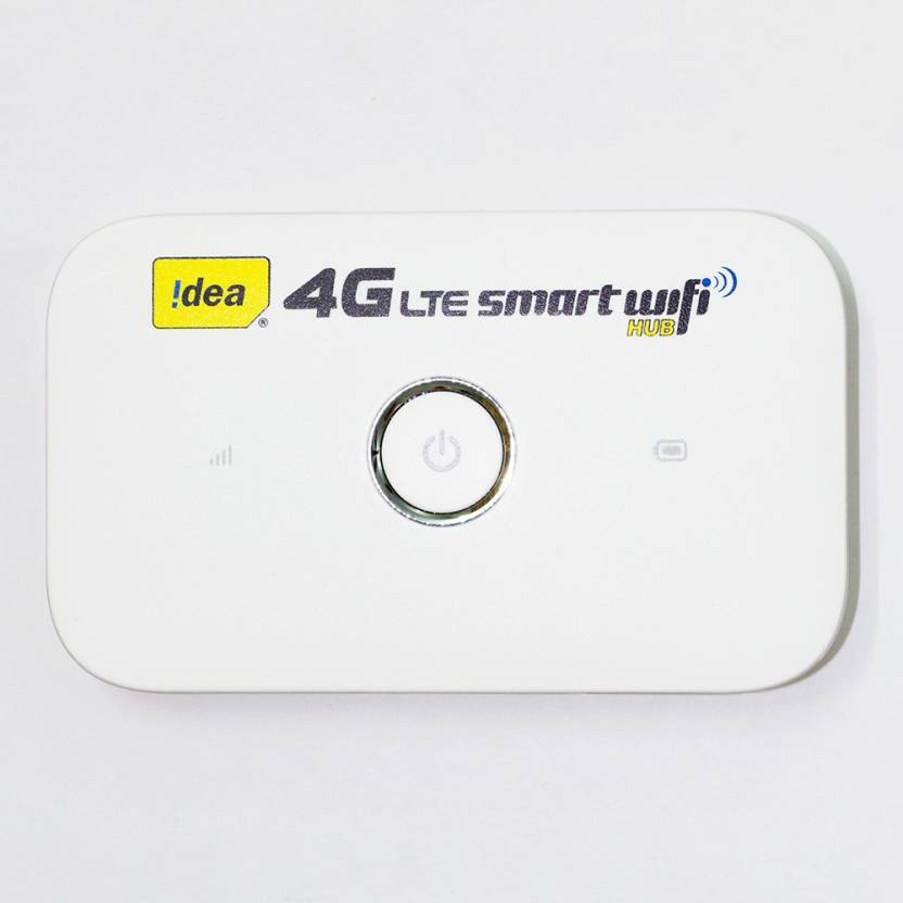 idea 4g lte smart wifi router idea flipkart com