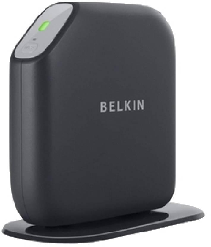 Belkin Basic Surf (N300) Router