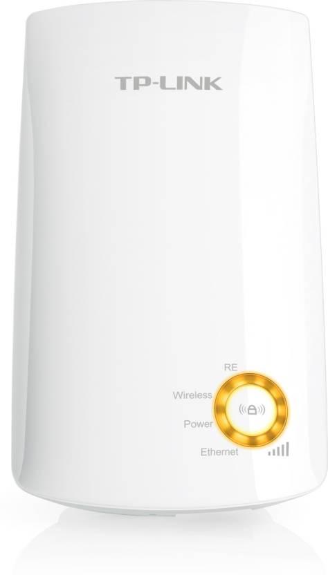 TP-Link TL-WA750RE Universal Wi-Fi Range Extender Router