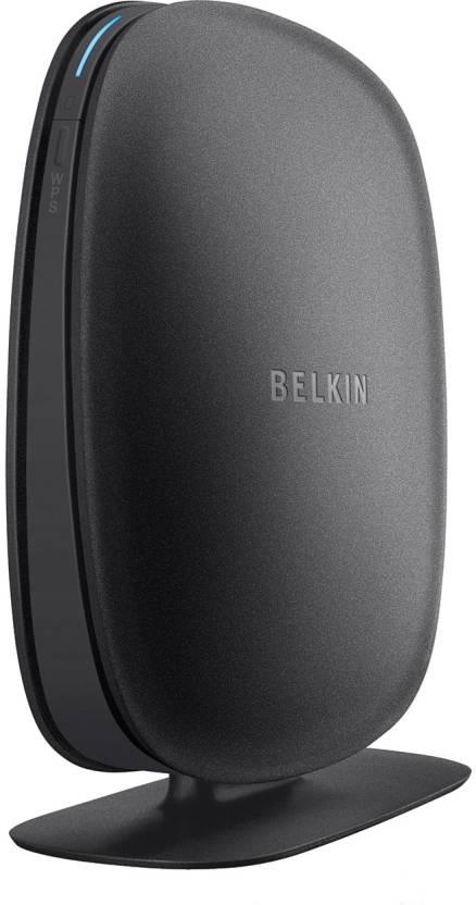 Belkin N150 Wireless Modem Router