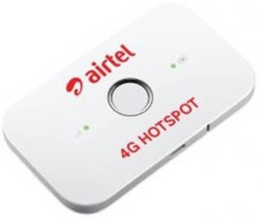 Airtel Huawei E5573-606 4g/3g/2g Unlocked Router