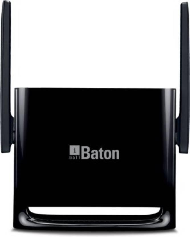 iBall WRA300N3GT Router