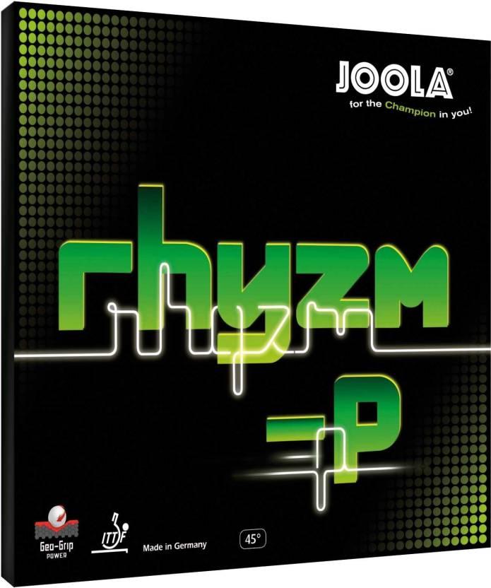 Joola Rhyzm P Max Table Tennis Rubber