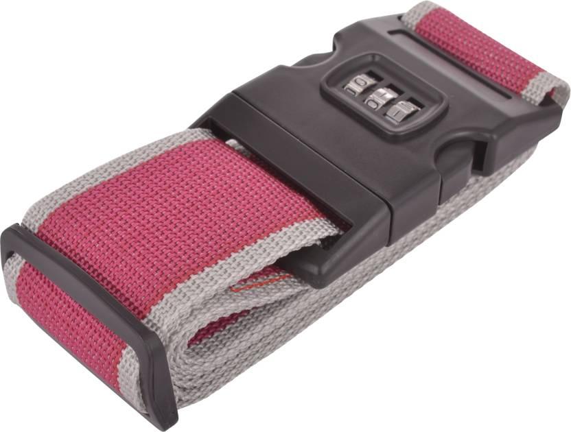 855802475fd7 EZ Life Travel Belt Luggage Strap
