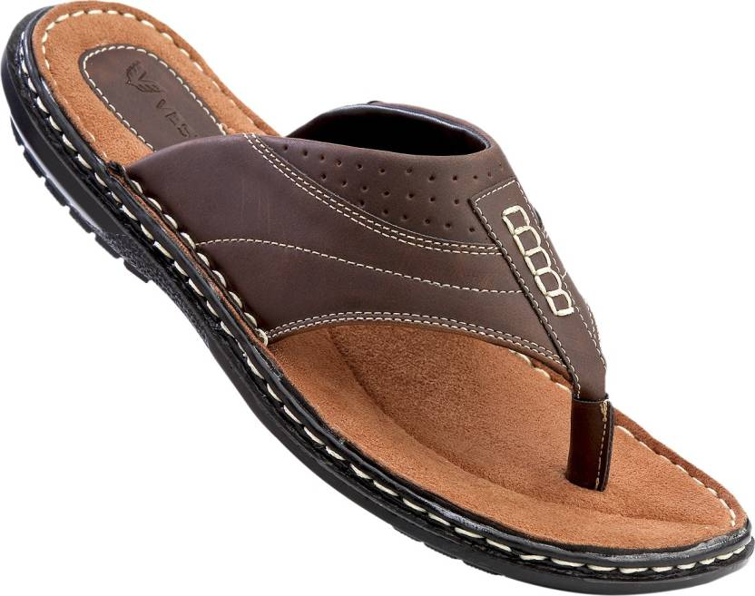 23f6a11db945 Vestire Men Brown Sandals - Buy Brown Color Vestire Men Brown Sandals  Online at Best Price - Shop Online for Footwears in India
