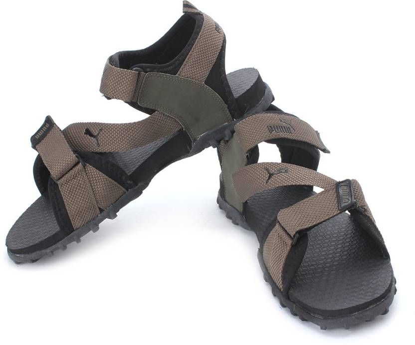 puma sandals for men with price