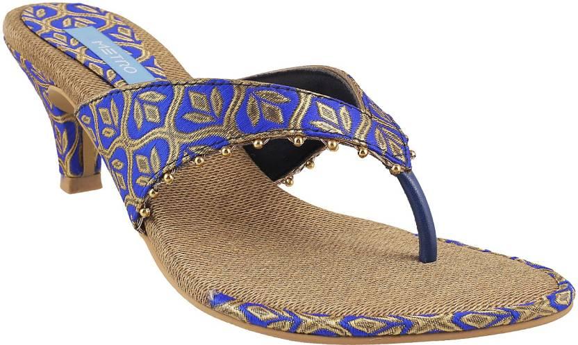 b9da6f4828 Metro Women 17,Blue-Navy Heels - Buy 17,Blue-Navy Color Metro Women 17,Blue-Navy  Heels Online at Best Price - Shop Online for Footwears in India | Flipkart.  ...