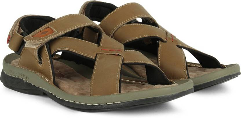 388d9454dc9d Lee Cooper Men OLIVE P1 Sandals - Buy OLIVE P1 Color Lee Cooper Men OLIVE  P1 Sandals Online at Best Price - Shop Online for Footwears in India