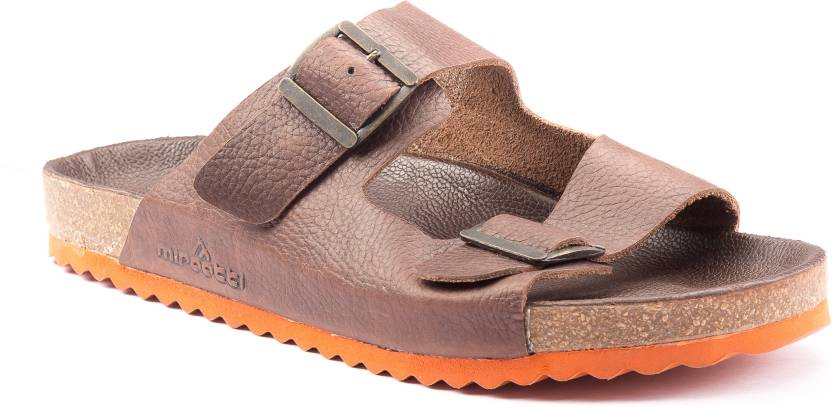 b055344ddc5 Miraatti Men Brown Sandals - Buy Brown Color Miraatti Men Brown ...