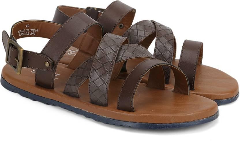12d910a9e3285 Carlton London Mr.CL Men Brown Sports Sandals - Buy Brown Color Carlton  London Mr.CL Men Brown Sports Sandals Online at Best Price - Shop Online  for ...