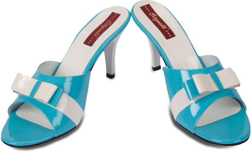 fdedb6599 Citywalk Shoes Women Medium Blue Heels - Buy Medium Blue Color Citywalk  Shoes Women Medium Blue Heels Online at Best Price - Shop Online for  Footwears in ...