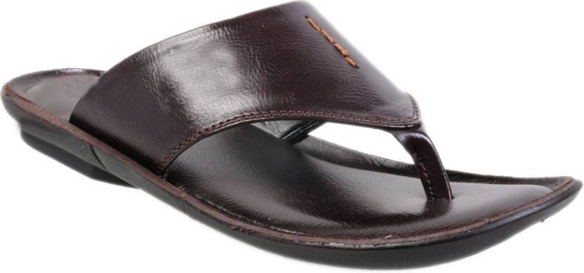 a71d91c2bd4f Afrojack Men Brown Sandals - Buy Brown Color Afrojack Men Brown ...