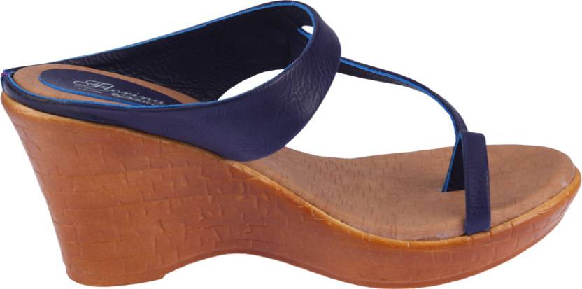 047c0d6ffa Action Florina Women Blue Wedges - Buy Blue Color Action Florina Women Blue  Wedges Online at Best Price - Shop Online for Footwears in India |  Flipkart.com