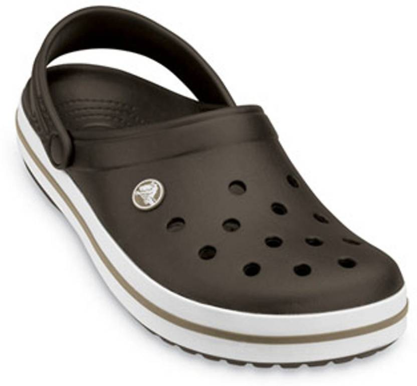 52d0cd72c Crocs Women Brown Clogs - Buy 11016-22Y Color Crocs Women Brown Clogs Online  at Best Price - Shop Online for Footwears in India