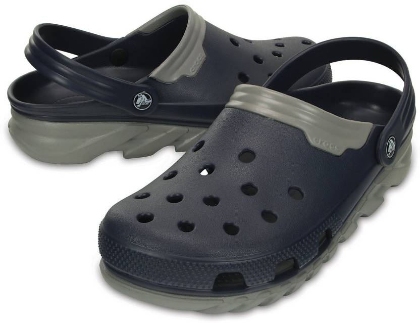 02e576c04cdce Crocs Women Navy Clogs - Buy 201398-46U Color Crocs Women Navy Clogs Online  at Best Price - Shop Online for Footwears in India
