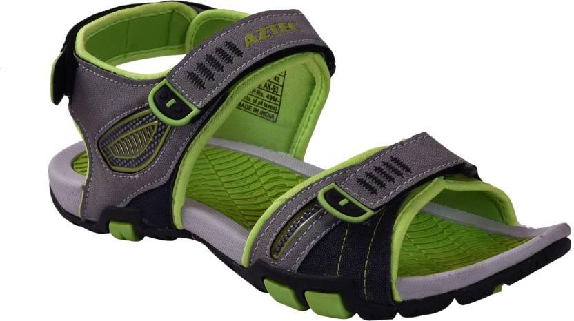 b74ef79a1 Aztec Men Light Green