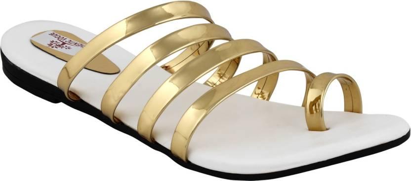 Minimum 70% Off On Womens Footwear