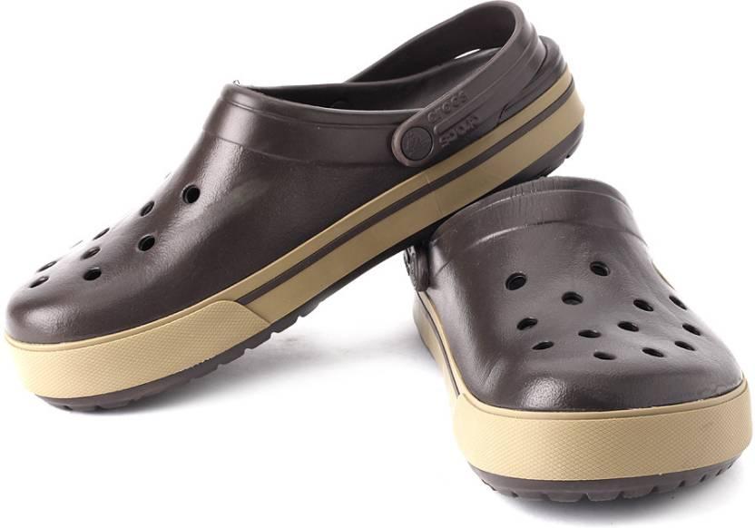 6a95d4a4fb17 Crocs Men Espresso