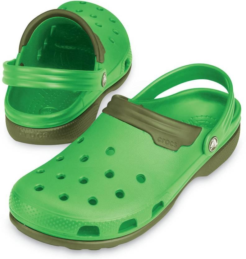 a800524944fb Crocs Men 11001-32U Clogs - Buy 11001-32U Color Crocs Men 11001-32U ...