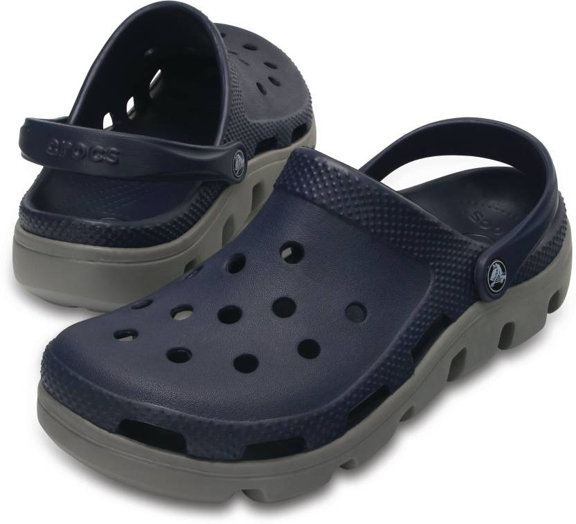 a5b96ca527d08f Crocs Women Navy Clogs - Buy 11991-46U Color Crocs Women Navy Clogs Online  at Best Price - Shop Online for Footwears in India