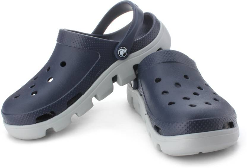 e8bd2b1e9911 Crocs Men Navy