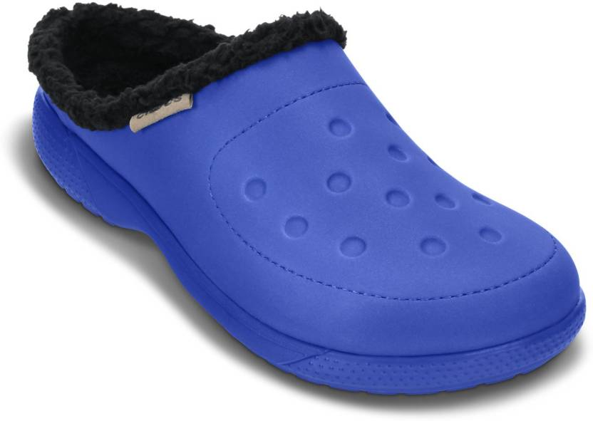 104b28203 Crocs Men Blue Clogs - Buy 16195-4Q3 Color Crocs Men Blue Clogs Online at  Best Price - Shop Online for Footwears in India