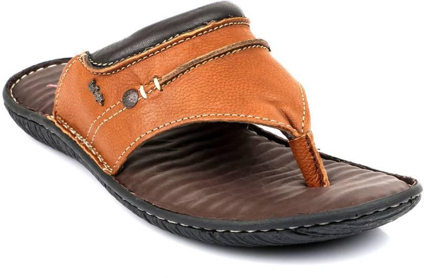 76eeac63e72cdc Lee Cooper Men Brown Sandals - Buy Brown Color Lee Cooper Men Brown Sandals  Online at Best Price - Shop Online for Footwears in India