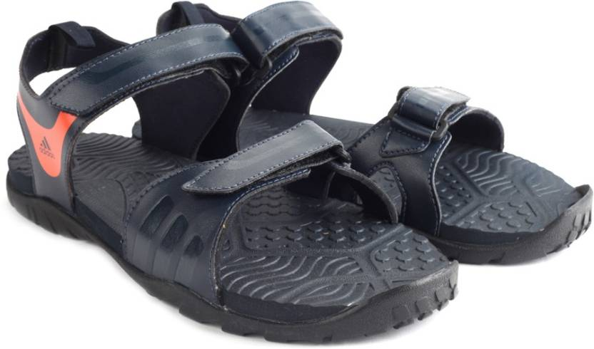 165b4d4c4a857d ADIDAS Men NTNAVY SUPORA CBLACK Sports Sandals - Buy NTNAVY SUPORA CBLACK  Color ADIDAS Men NTNAVY SUPORA CBLACK Sports Sandals Online at Best Price -  Shop ...
