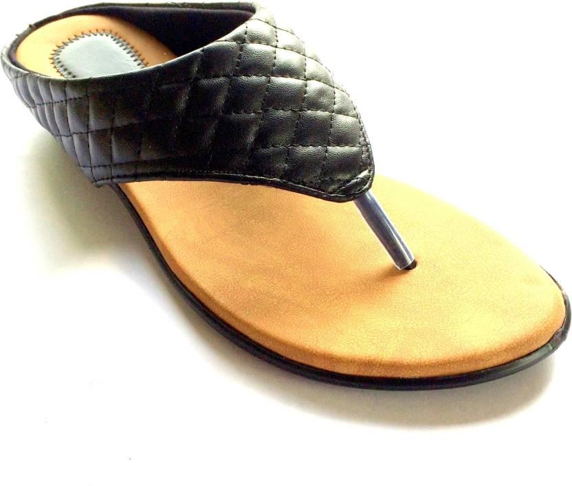 ff20fc320 Eve Dior Women Black Flats