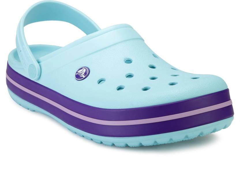 3160802f7d Crocs Men Blue Clogs - Buy 11016-4O9 Color Crocs Men Blue Clogs Online at Best  Price - Shop Online for Footwears in India | Flipkart.com
