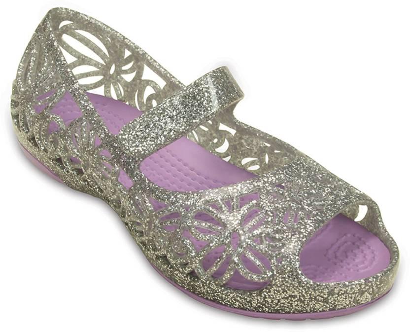 f73778cb36ef Crocs Girls Sports Sandals Price in India - Buy Crocs Girls Sports ...