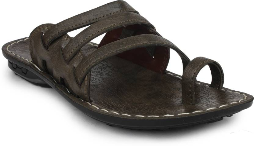 e7a86dfedf47f2 Columbus Slippers - Buy Mehndi Color Columbus Slippers Online at Best Price  - Shop Online for Footwears in India