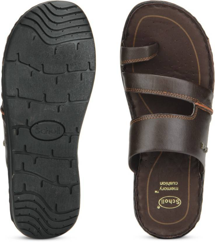 92b2b20353ac Dr. Scholl Men Brown Sports Sandals available at Flipkart for Rs.1349