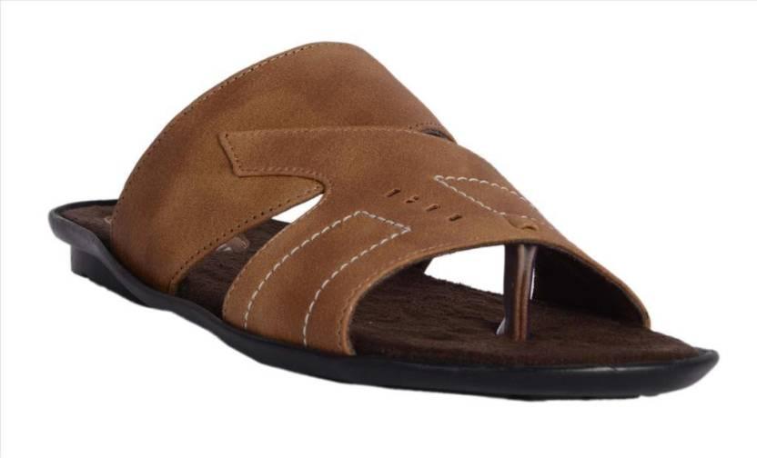 e7f2edc2247 Binutop Men Tan Sandals - Buy Tan Color Binutop Men Tan Sandals Online at  Best Price - Shop Online for Footwears in India