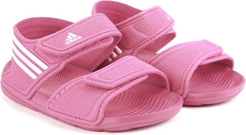 dc51fc0008d784 ADIDAS Boys Sports Sandals Price in India - Buy ADIDAS Boys Sports Sandals  online at Flipkart.com