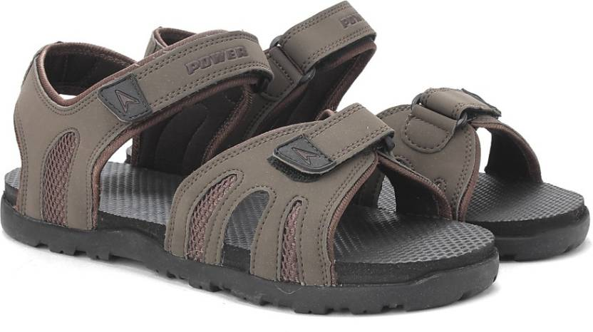 7eacc89be71 WeinBrenner Men BROWN Sports Sandals - Buy BROWN Color WeinBrenner Men  BROWN Sports Sandals Online at Best Price - Shop Online for Footwears in  India ...