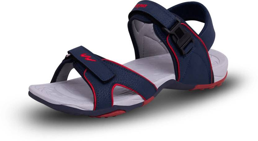 0e5efe97e40c8 Campus Men Blue Sports Sandals - Buy Blue Color Campus Men Blue Sports  Sandals Online at Best Price - Shop Online for Footwears in India