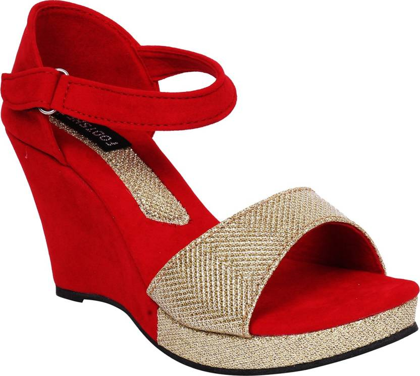 Shop for red pumps at nichapie.ml Free Shipping. Free Returns. All the time.
