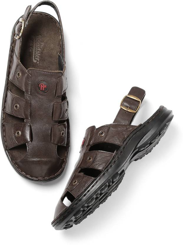 359bbfb96 Roadster Men Brown Sports Sandals - Buy Brown Color Roadster Men Brown  Sports Sandals Online at Best Price - Shop Online for Footwears in India