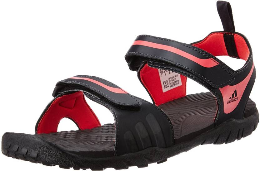 e2f39071be62 ADIDAS Women Black Sports Sandals - Buy Black Color ADIDAS Women Black  Sports Sandals Online at Best Price - Shop Online for Footwears in India