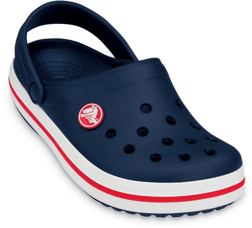 Crocs Boys & Girls Mule(Slip ons) | Buy Crocs Boys & Girls Mule ...