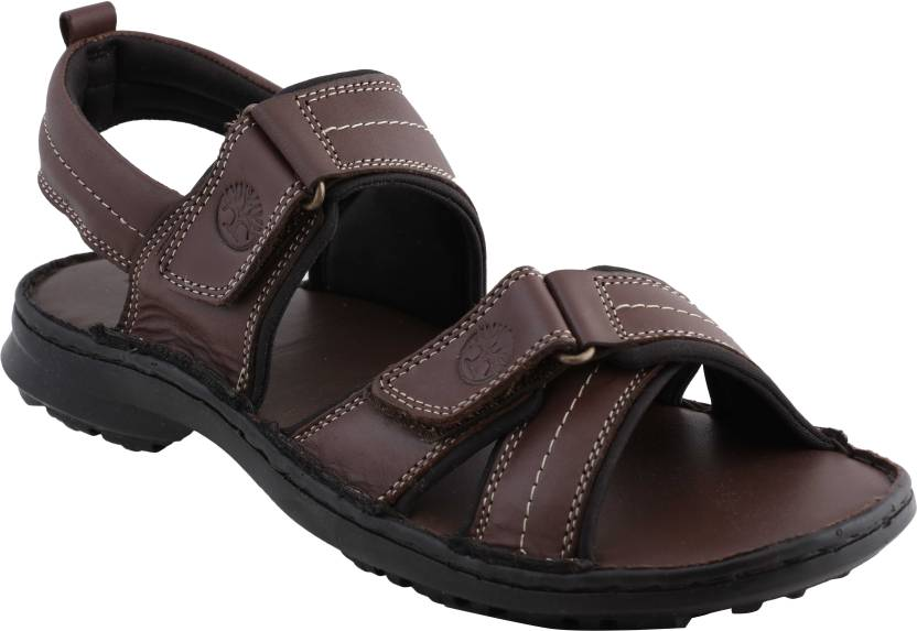cdaf131d0343 Ventoland Men Brown Sandals - Buy Brown Color Ventoland Men Brown Sandals  Online at Best Price - Shop Online for Footwears in India