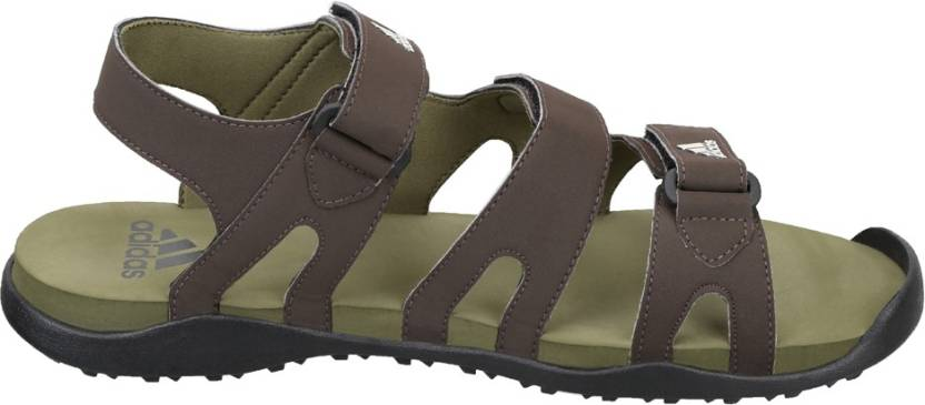 c8f86005e7b4 ADIDAS Men REABRN OLICAR NATBEI Sports Sandals - Buy REABRN OLICAR NATBEI  Color ADIDAS Men REABRN OLICAR NATBEI Sports Sandals Online at Best Price -  Shop ...
