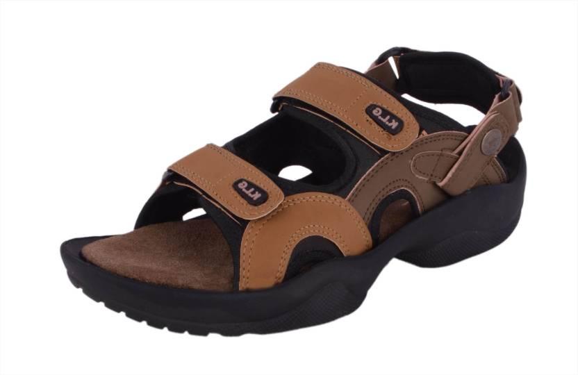 325c9161d93 Binutop Men tan Sports Sandals - Buy tan Color Binutop Men tan Sports  Sandals Online at Best Price - Shop Online for Footwears in India